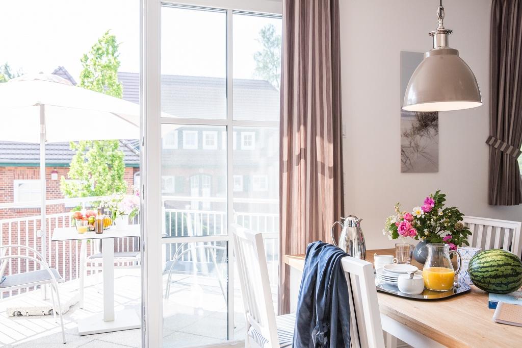 Drudenstein – Blick auf Balkon