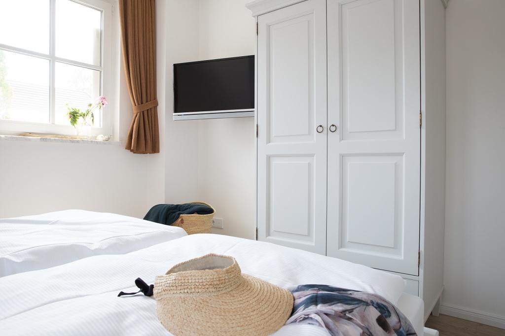 Drudenstein – TV im Schlafzimmer