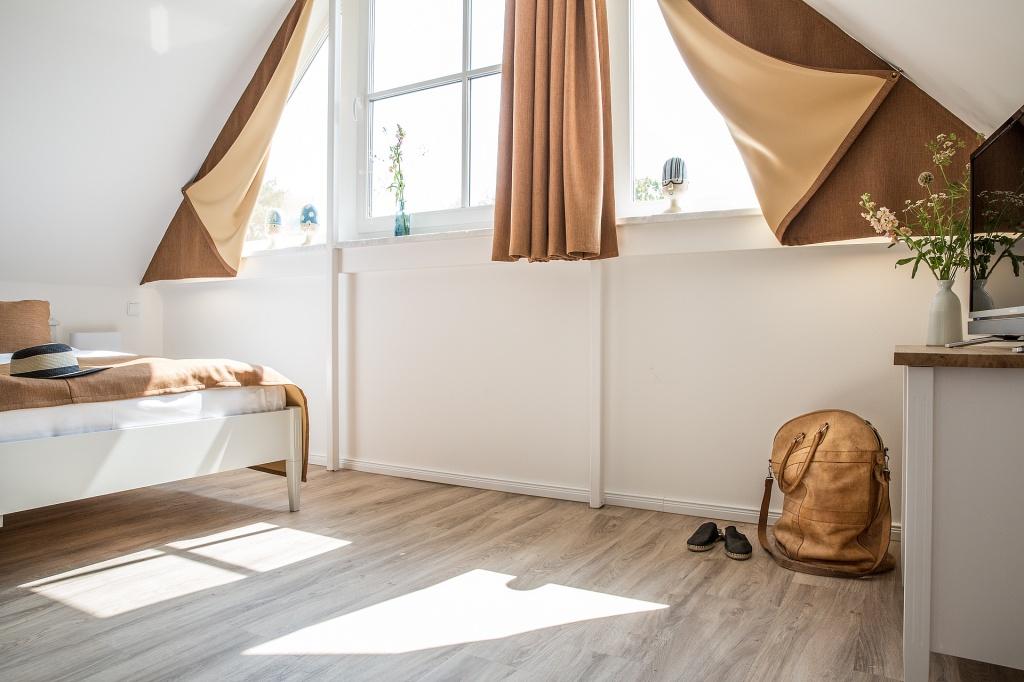 Drudenstein – Schlafzimmer