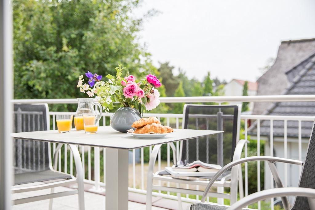 Diek – Balkon