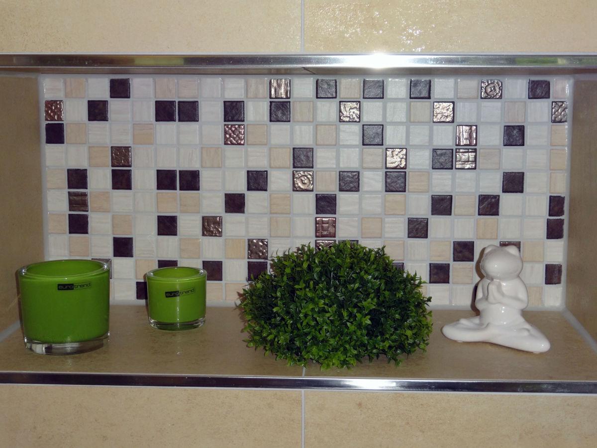 Käpt'n Adi – Badezimmer