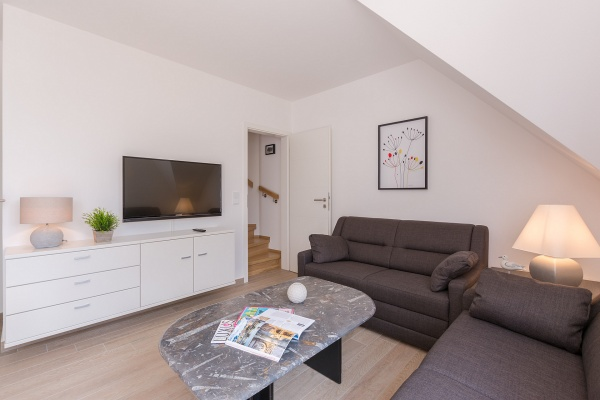 Wohnung 2/5 – Wohnbereich